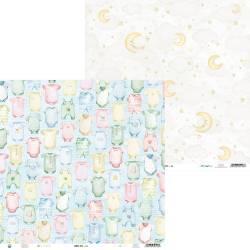 """Paper Baby Joy 04, 12x12"""""""
