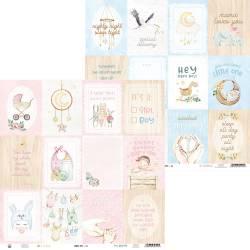 """Paper Baby Joy 05, 12x12"""""""