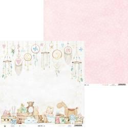 """Paper Baby Joy 06, 12x12"""""""