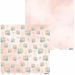 """Paper Cute & Co. 01, 12x12"""""""