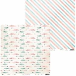 """Paper Cute & Co. 02, 12x12"""""""