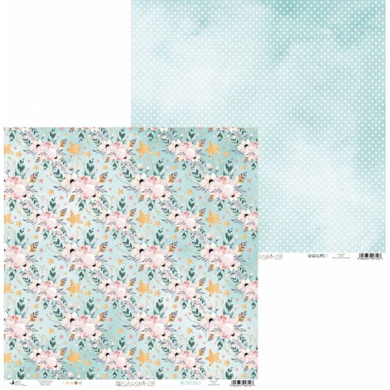 """Paper Cute & Co. 03, 12x12"""""""