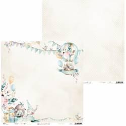 """Paper Cute & Co. 05, 12x12"""""""
