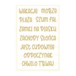 IN POLISH