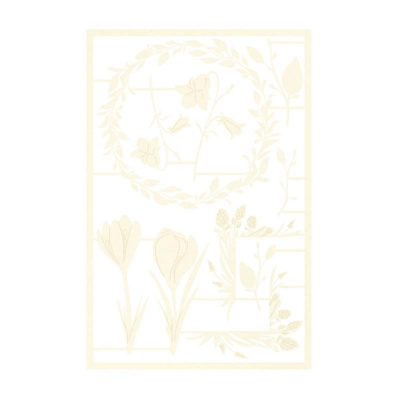 Zestaw tekturek The Four Seasons - Spring 04, 10szt.