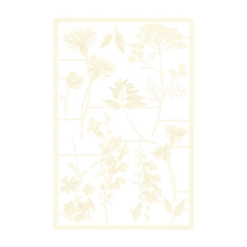 Light chipboard embelishments The Four Seasons - Summer 04, 10pcs