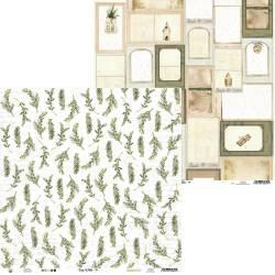 """Paper Cosy Winter 06, 12x12"""""""