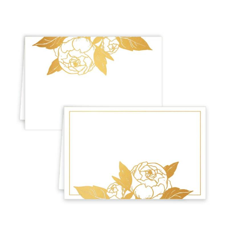 Place card set Lucidity, 10 pcs.