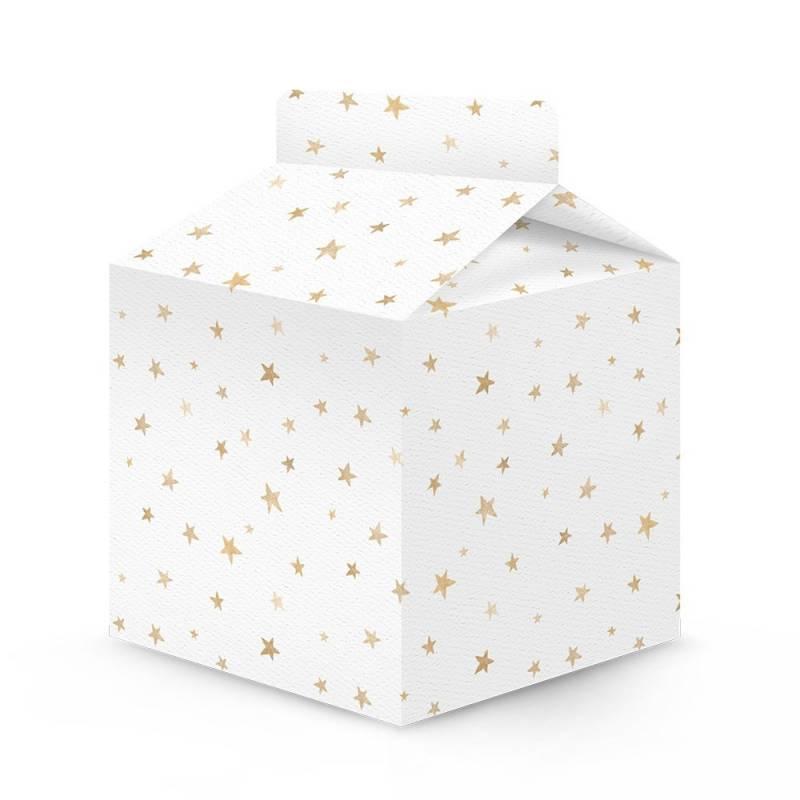 Zestaw pudełek New moon, 3szt.
