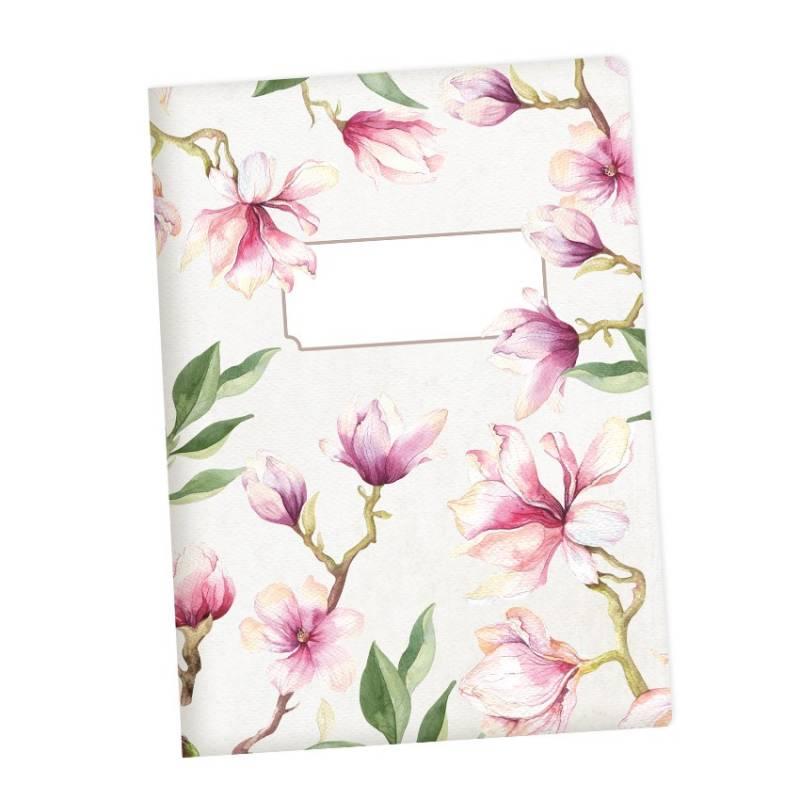 Art journal Hello Beautiful, A5